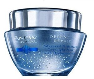 AVON Anew Clinical