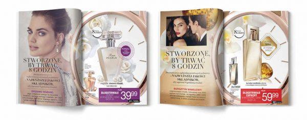 Katalogu Avon 9/2018 - zapachy