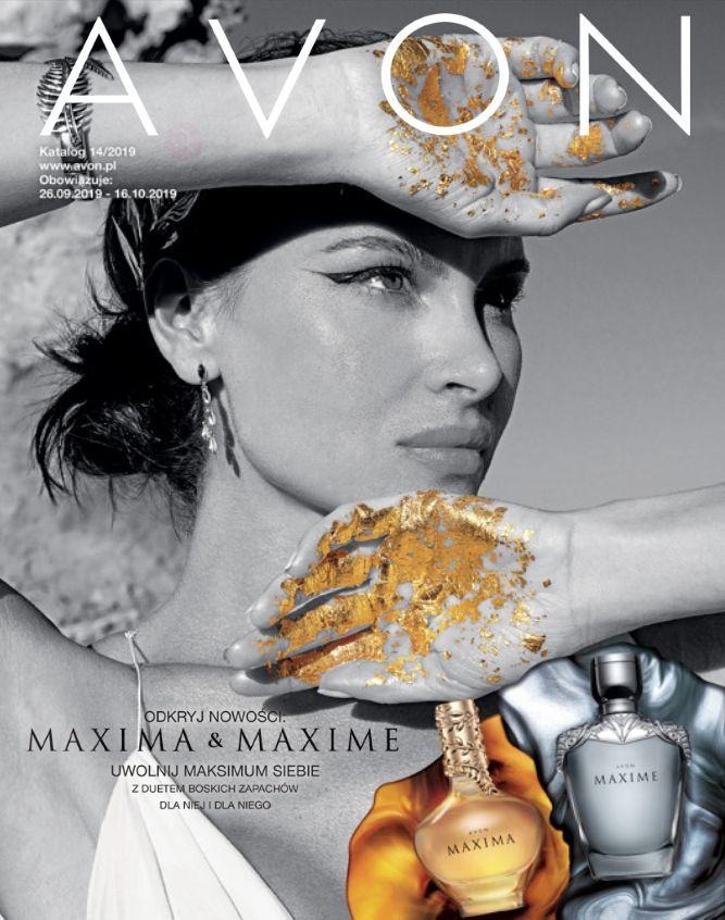 Katalog AVON 14/2019