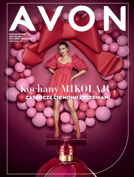 Katalog AVON 15/2020
