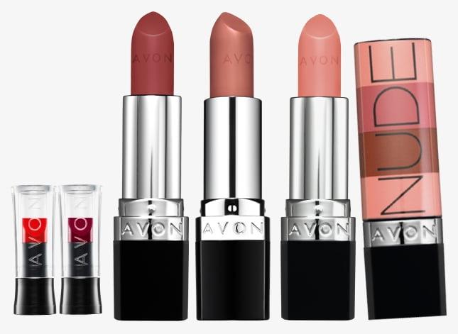 AVON prezent dla fanek makijażu